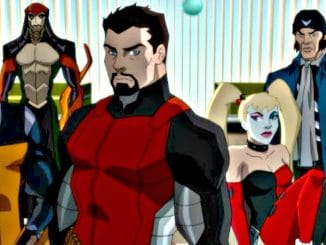 [TRAILER] Suicide Squad: Hell to Pay