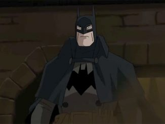 [REVIEW] Batman: Gotham By Gaslight