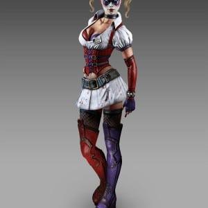 Harley-quinn-arkham-asylum